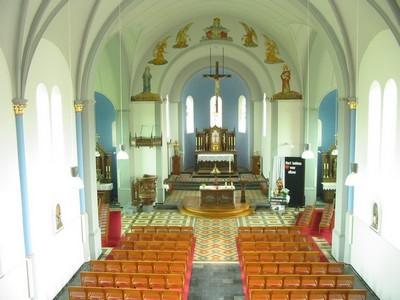 Beiaard peer orgels linde for Interieur plus peer